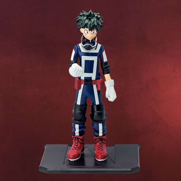 My Hero Academia - Izuku Midoriya Figur