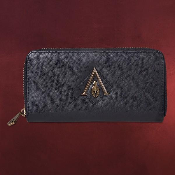 Assassins Creed - Odyssey Logo Geldbörse Damen