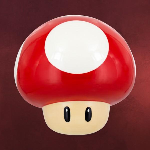 Super Mario - Super-PilzKeksdose