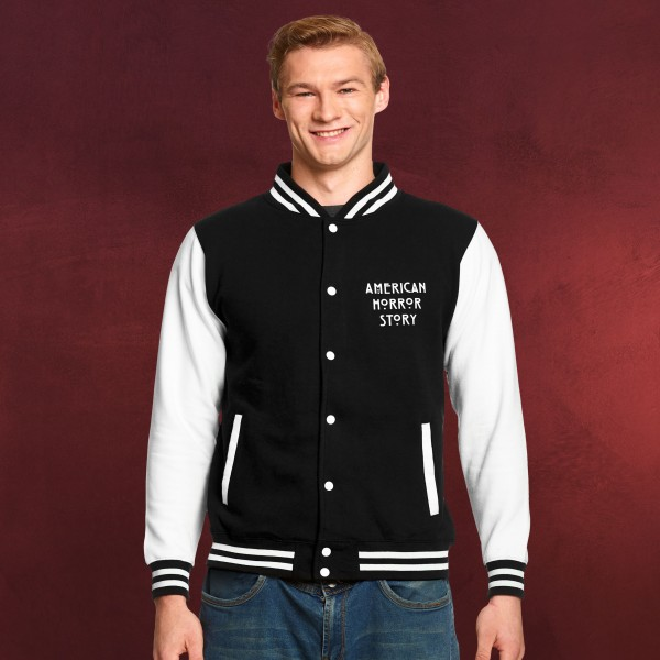 American Horror Story - All Monsters Are Human College Jacke