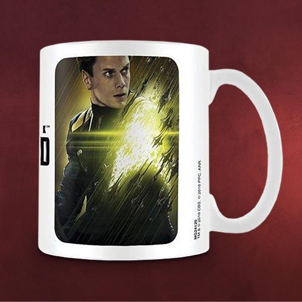Star Trek - Pavel Chekov Tasse