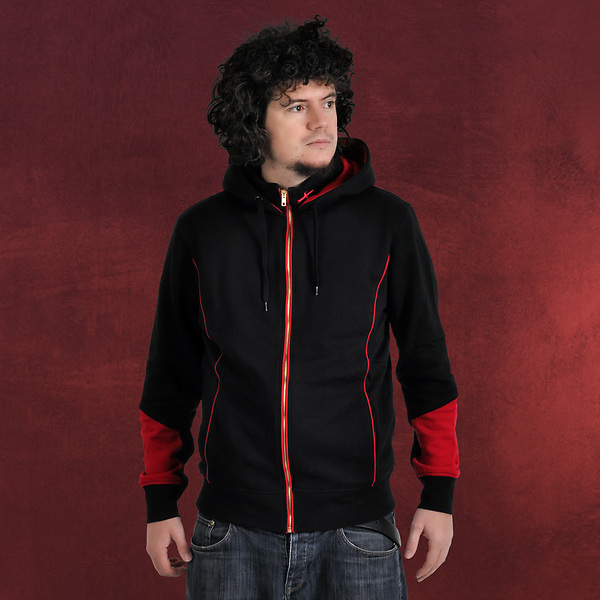 Assassins Creed - Rogue Kappu-Jacke