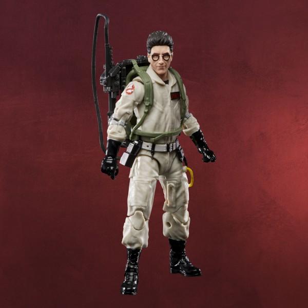Ghostbusters - Dr. Egon Spengler Actionfigur 15 cm