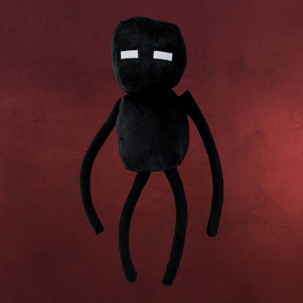 Minecraft - Enderman Plüsch-Figur