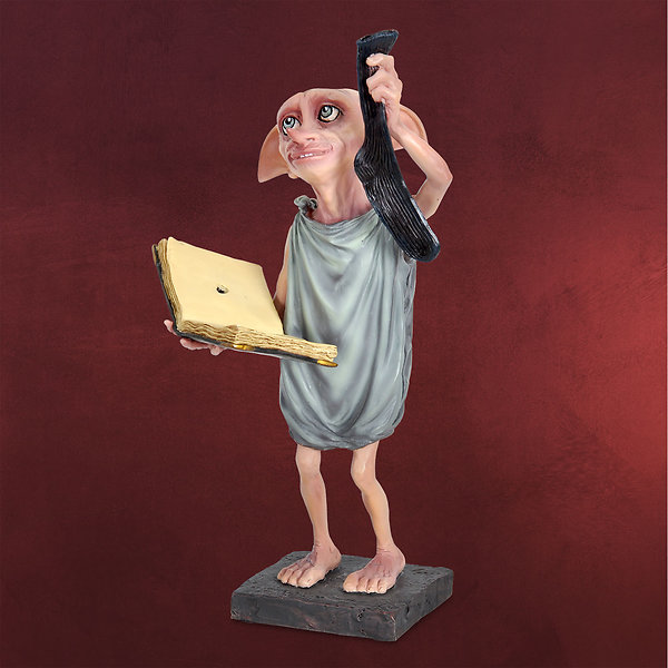 Harry Potter - Dobby ist frei Statue