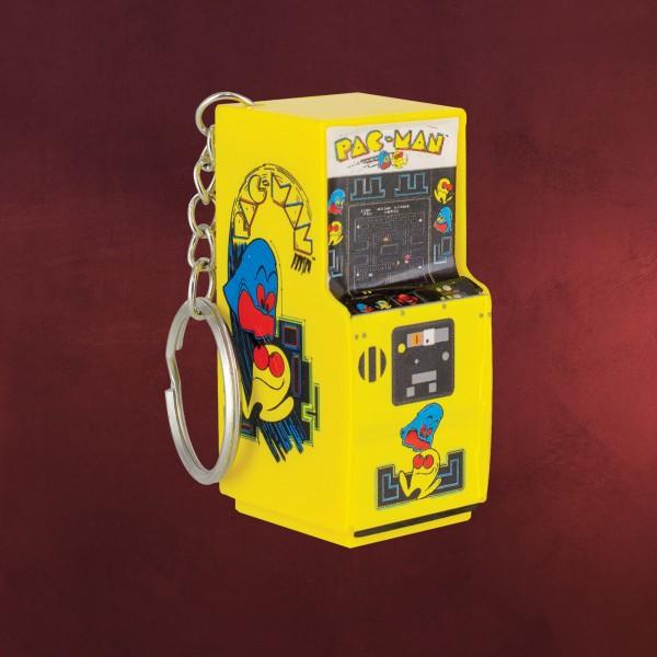 Pac-Man - Arcade Schlüsselanhänger