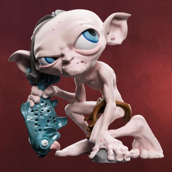 Herr der Ringe - Gollum Mini Epics Figur