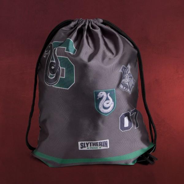 Harry Potter - Slytherin Sportbag