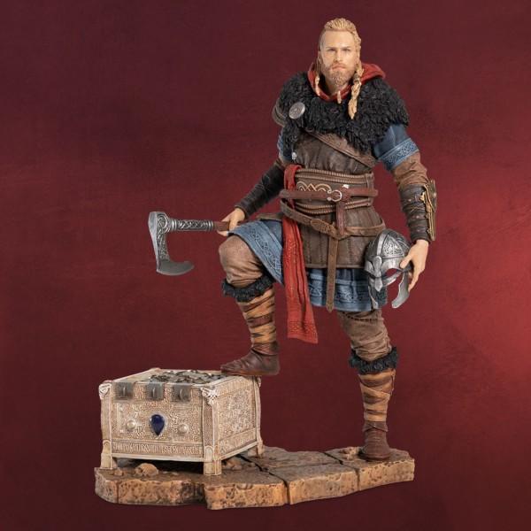 Assassin's Creed - Valhalla Eivor Wolfsmal Figur 25 cm
