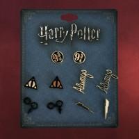 Harry Potter - Ohrstecker Set
