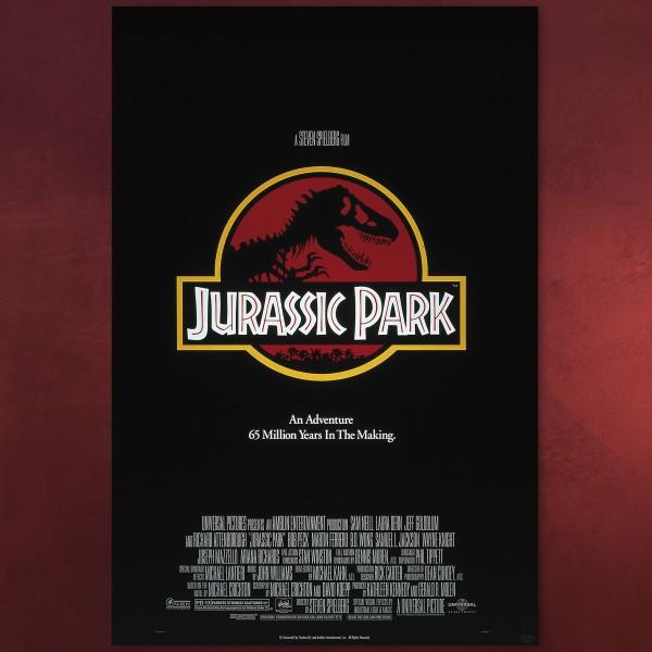 Jurassic Park - Movie Maxi Poster