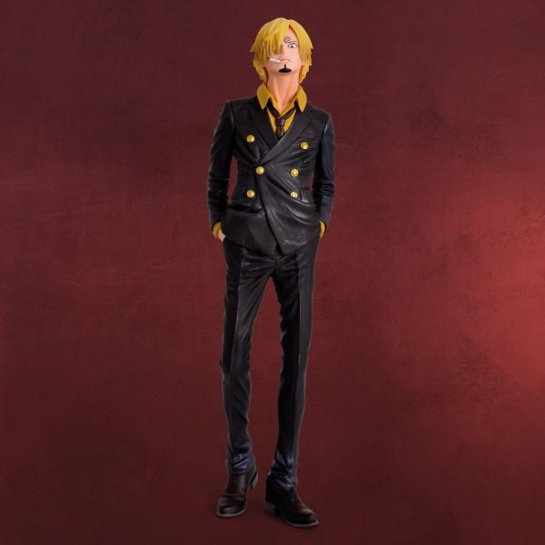 One Piece - Sanji Memory Figur 26 cm