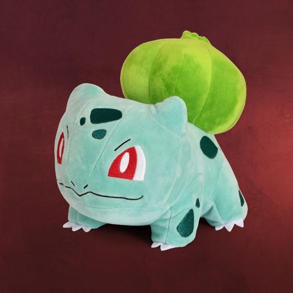 Pokemon - Bisasam Plüsch Figur 18 cm