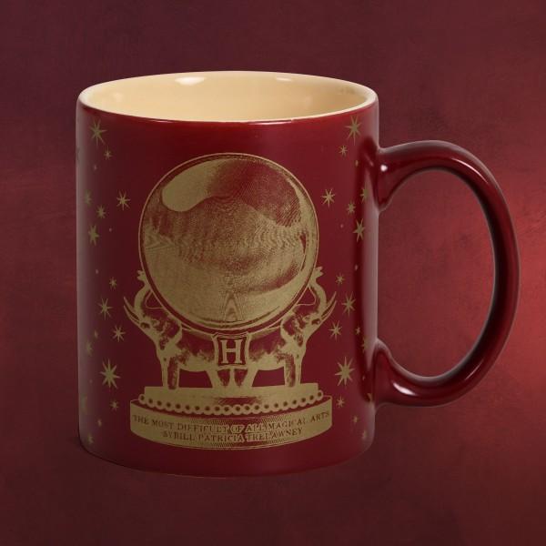 Harry Potter - Wahrsagen Tasse