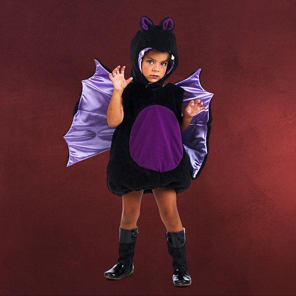 Fledermäuschen - Kinderkostüm
