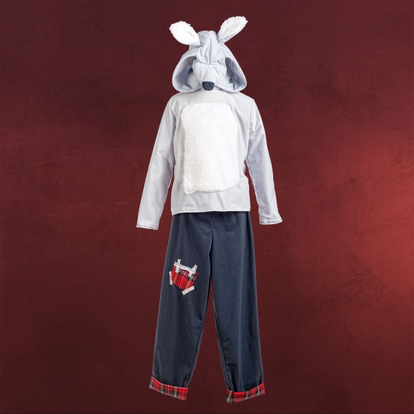 Rotkäppchen Wolf - Kostüm Kinder