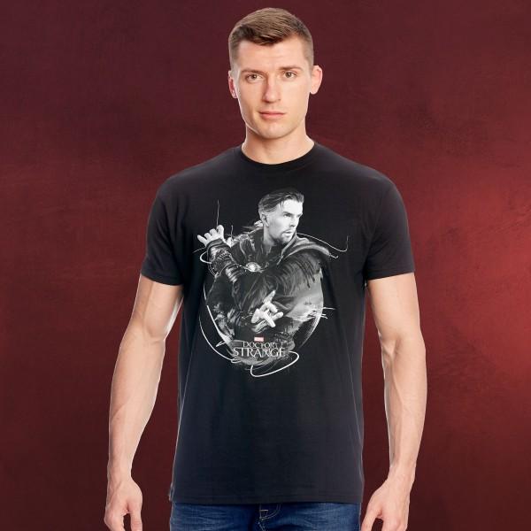 Doctor Strange - Sorcerer Supreme T-Shirt