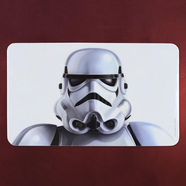 Star Wars - Stormtrooper Frühstücksbrettchen