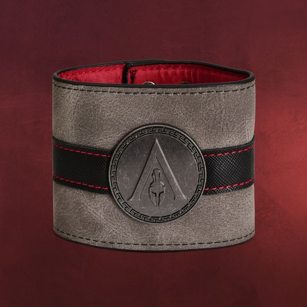 Assassins Creed - Odyssey Logo Armband