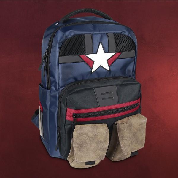 Captain America - Avengers Soldier Rucksack