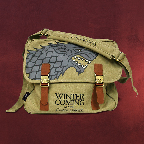 Game of Thrones - House Stark Tasche