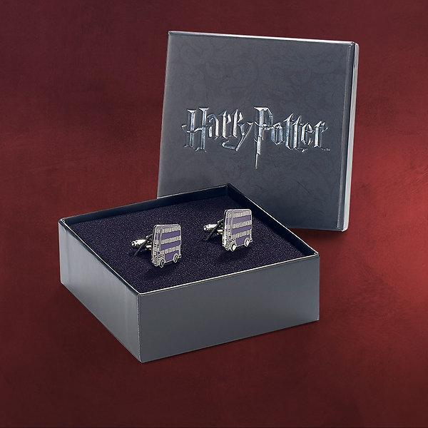 Harry Potter - Fahrender Ritter Manschettenknöpfe