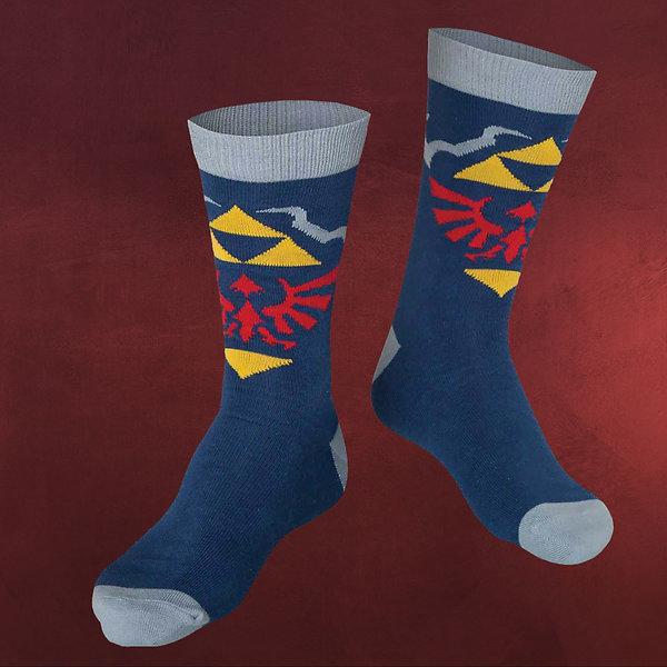 Zelda - Crew Socken