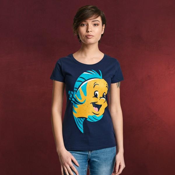 Arielle - Fabius T-Shirt Damen blau