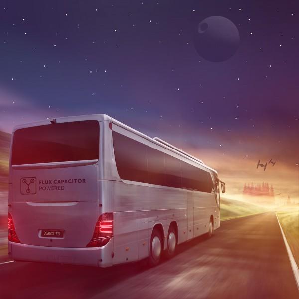 Community Busreise