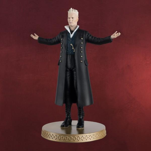 Gellert Grindelwald Hero Collector Figur 12 cm - Phantastische Tierwesen