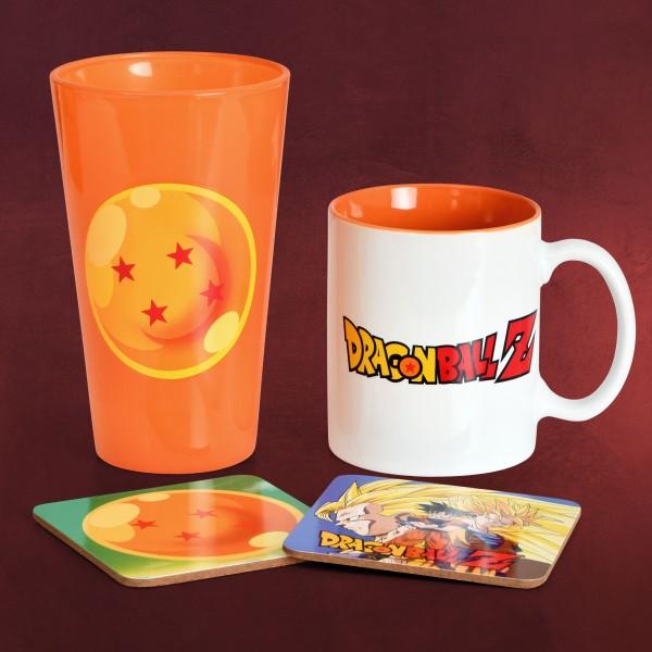 Dragon Ball Z - Crystal Ball Geschenkset