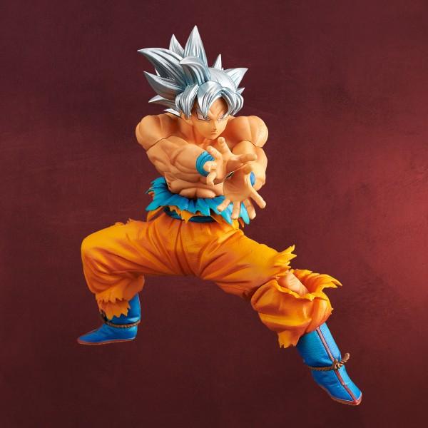 Dragon Ball Super - Goku Ultra Instinct Figur 18cm