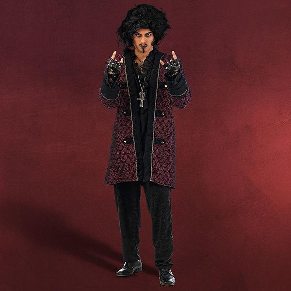 Prince - Deluxe Kostüm Herren