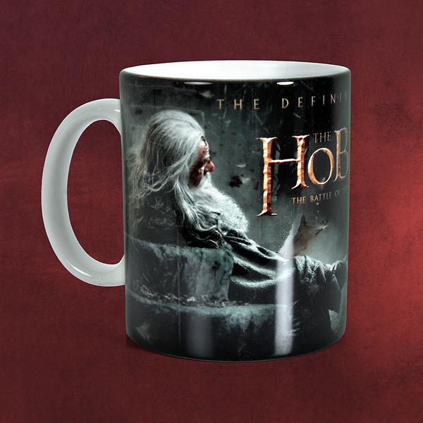 Der Hobbit - Galadriels Rettung Tasse