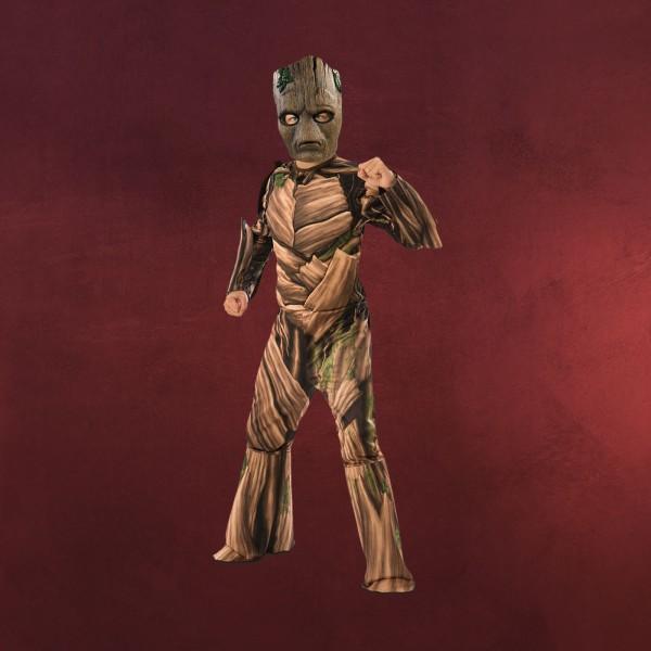 Groot - Avengers Infinity War Kostüm Kinder