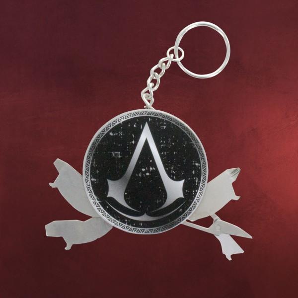 Assassins Creed - Logo Multi Tool