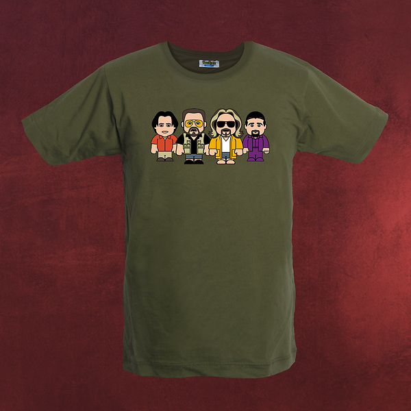 Bowling Team - Toonstar T-Shirt