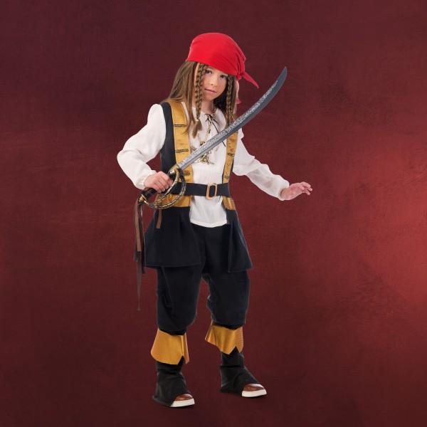 Seeräuber Kostüm Kinder