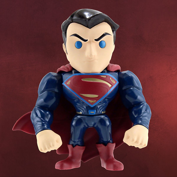 Superman - Actionfigur 10 cm