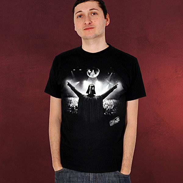 Star Wars DJ Vader T-Shirt