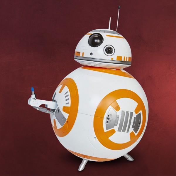 Star Wars - BB-8 Figur mit Licht und Sound