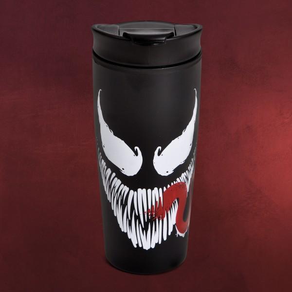 Venom - Smile To Go Becher