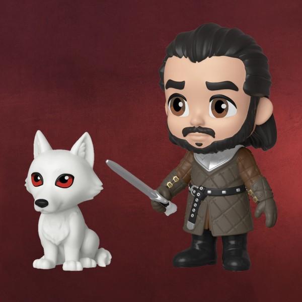 Game of Thrones - Jon Snow Funko Five Star Figur