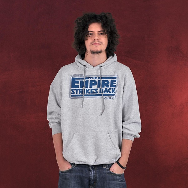 Star Wars - The Empire Strikes Back Hoodie