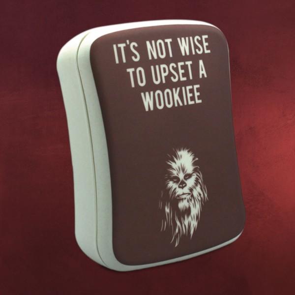 Star Wars - Chewbacca Lunchbox