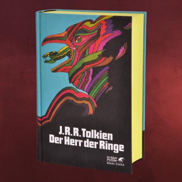 Der Herr der Ringe - 50 Jahre Jubiläumsausgabe