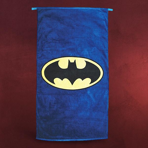 Batman Badetuch