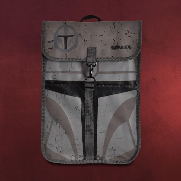 Mandalorianer Helm Rucksack - Star Wars The Mandalorian