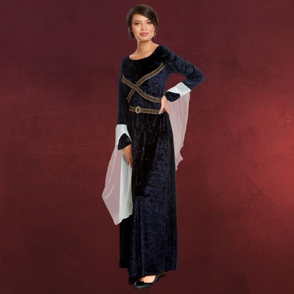 Burgfräulein Kostüm Damen