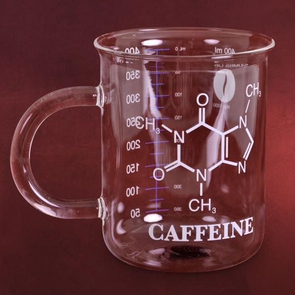 Chemistry Glas
